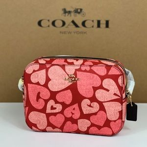 Coach Bags - NWT Coach Camera Crossbody Bag